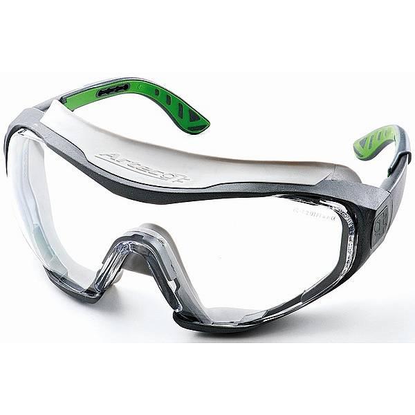 Artec Vollsichtschutzbrille Modell 6x1 (Korbbrille)