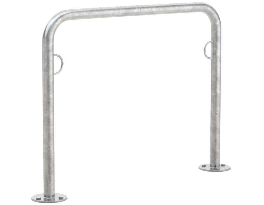 Fahrradst/änder Fahrrad Anlehnb/ügel TRUST 31 1250mm zum Aufd/übeln